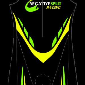 Negative Split GoFierce 1-Piece Sleeveless
