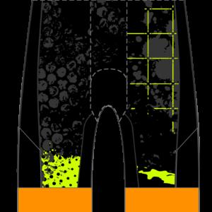 Turnaround Multisport GoFierce Tri Shorts