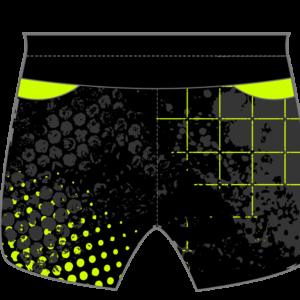 Turnaround Multisport GoFierce Running Shorts