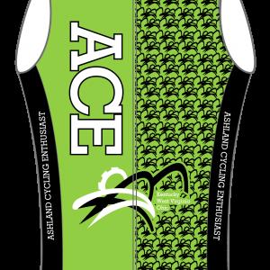 ACE Performance Sleeveless Cycling Jersey