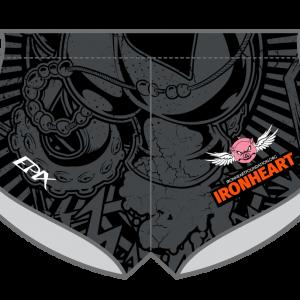 Ironheart Prefontaine Running Shorts (Full-split)