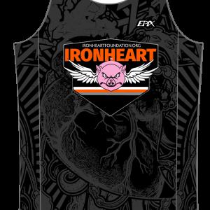 Ironheart GoFierce Running Singlet