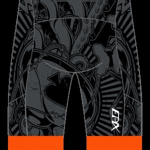 Ironheart GoFierce Tri Shorts