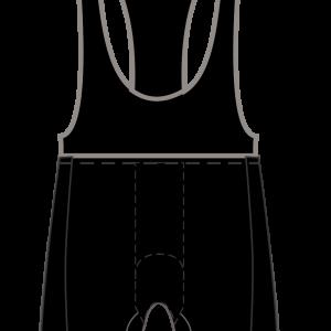 Ironheart GoFierce Cycling Shorts (Men's/Women's Bibs)