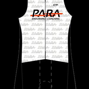 Para Endurance GoFierce Pro-Edition Sleeveless 1 Piece