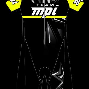Team MPI GoFierce Aero 1 Piece