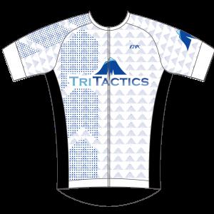TriTactics GoFierce Pro-Edition Tri Jersey