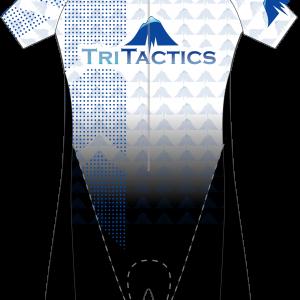 TriTactics GoFierce Aero 1 Piece