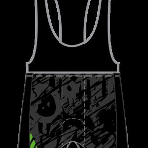 Strive Omni GoFierce Cycling Shorts (Men's/Women's Bibs)
