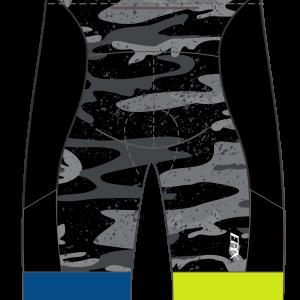 Merrick Tri Team GoFierce Tri Shorts BLACK