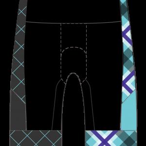 Moxie GoFierce Tri Shorts