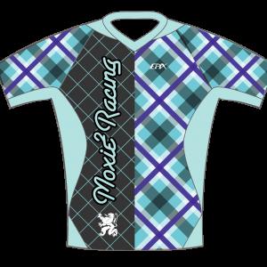 Moxie Women's GoFierce Running T-shirt