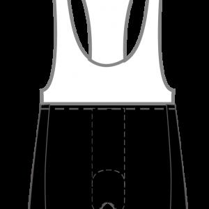RMRH GoFierce Cycling Shorts (Men's/Women's Bibs)