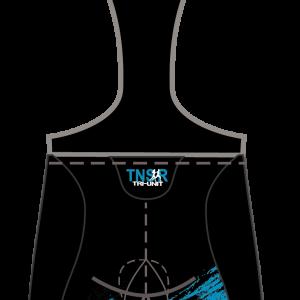 TNSR GoFierce Cycling Shorts (Men's Bibs)