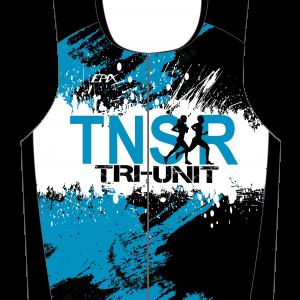 TNSR GoFierce Sleeveless Tri Top