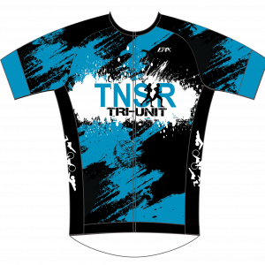 TNSR GoFierce Pro-Edition Tri Jersey