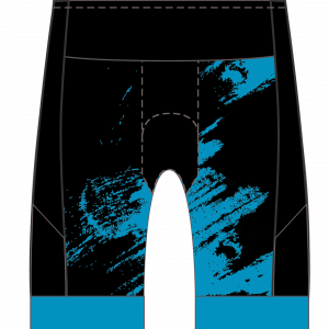 TNSR GoFierce Tri Shorts