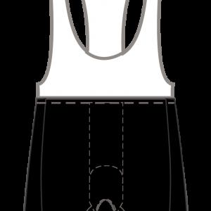 Coopervsion GoFierce Cycling Shorts (Men's/Women's Bibs)